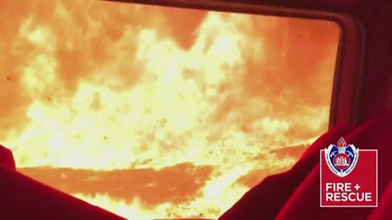 aussie wildfires