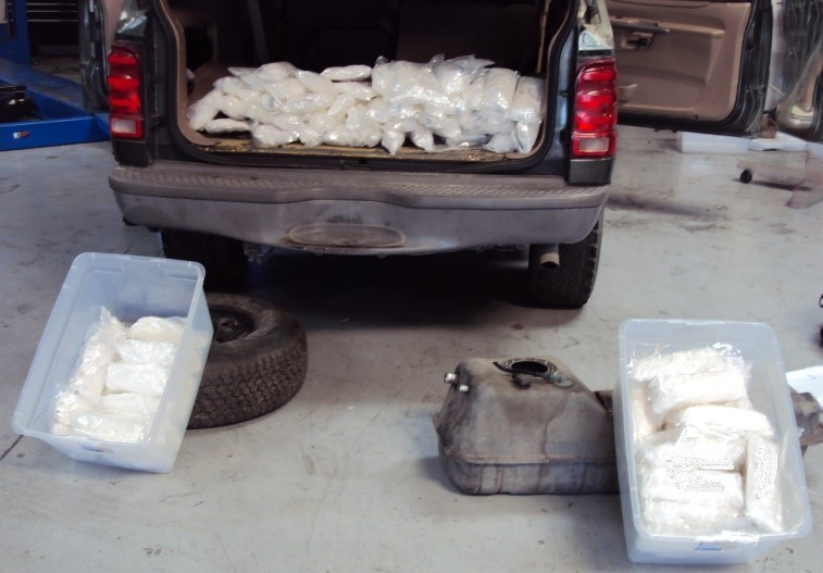 1-13-20-More Than 100 Pounds of Meth Seized by USBP-photo 1