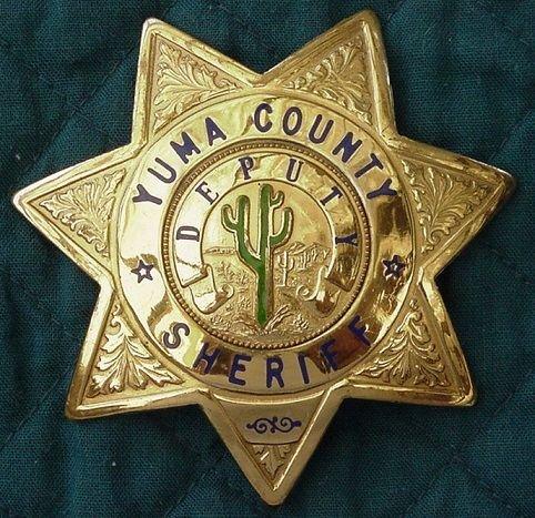 ycso badge