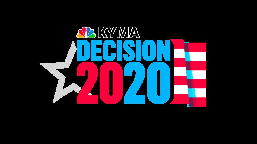 DECISION 2020 KYMA