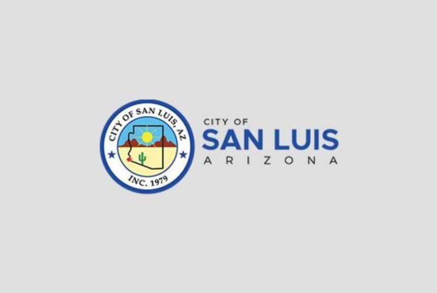 san luis city logo
