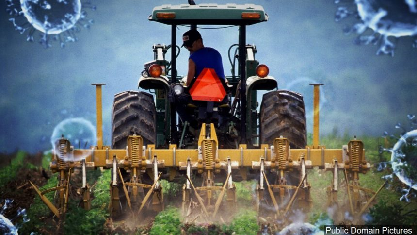 U.S. Farmers