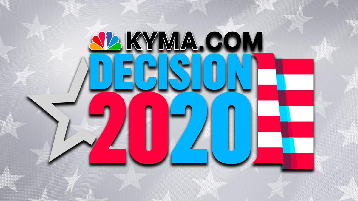 DECISION 2020 PROMO BOX