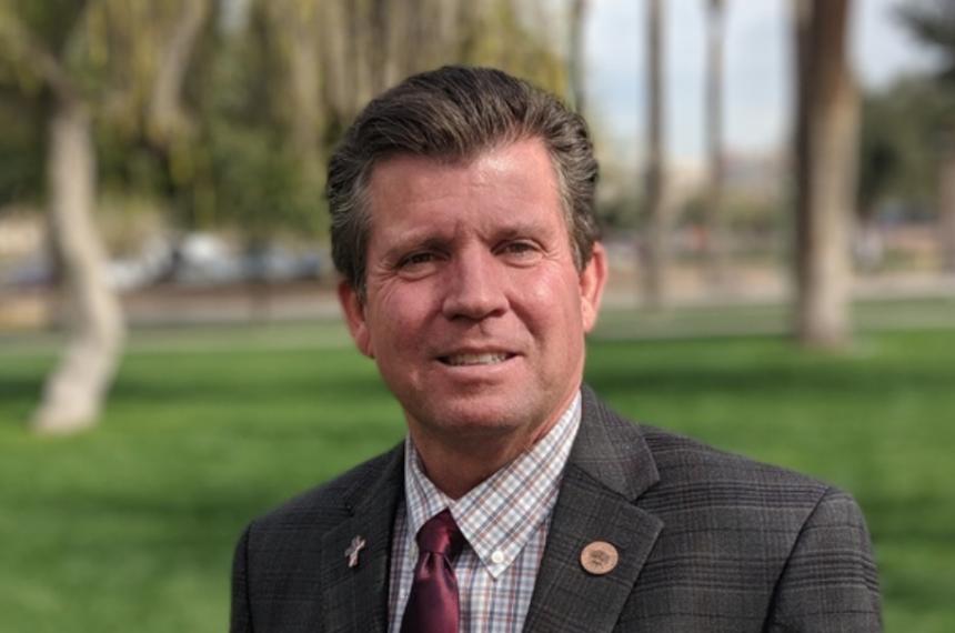 AZ Representative Tim Dunn