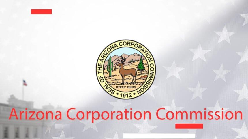 AZ CORPORATION COMMISSION WEB GRAPHIC