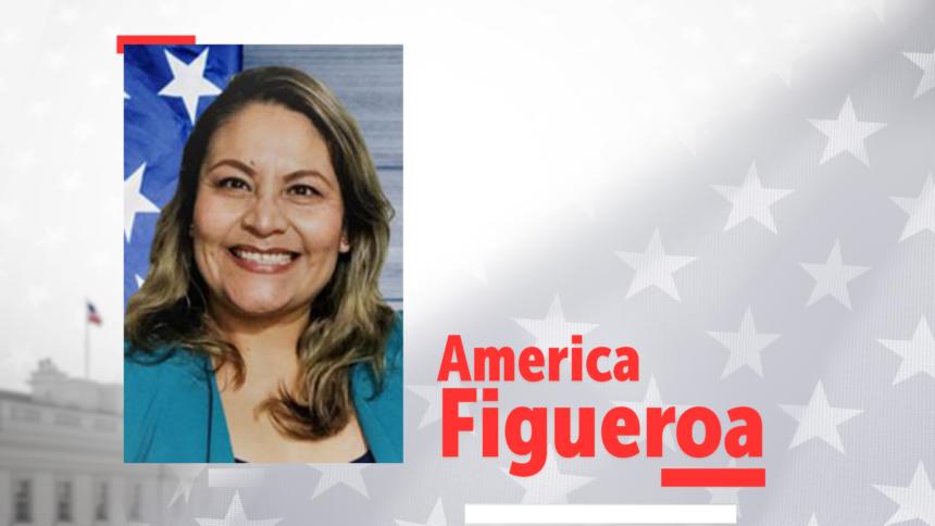 America FIgueroa-