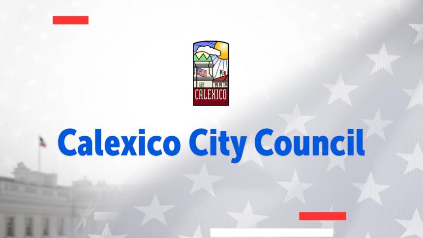 Calexico City Council
