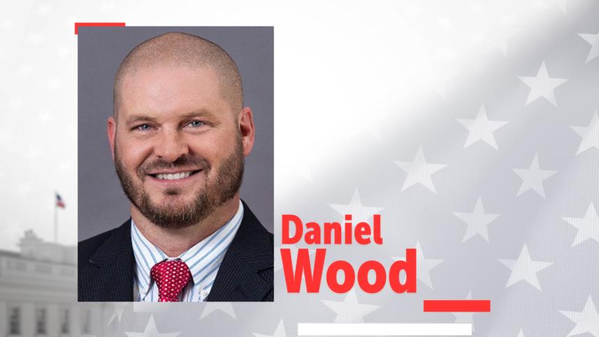 Daniel Wood-