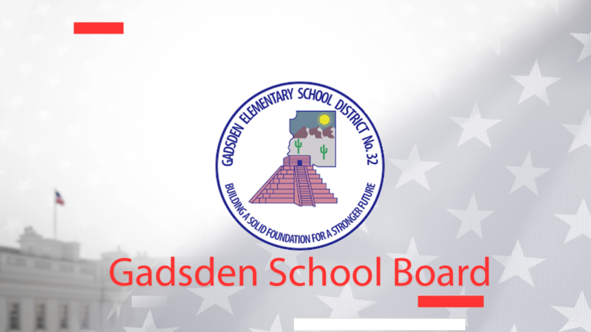 GADSDEN SCHOOL BOARD WEB GRAPHIC