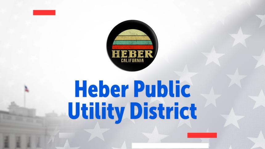 Heber Public Utility District