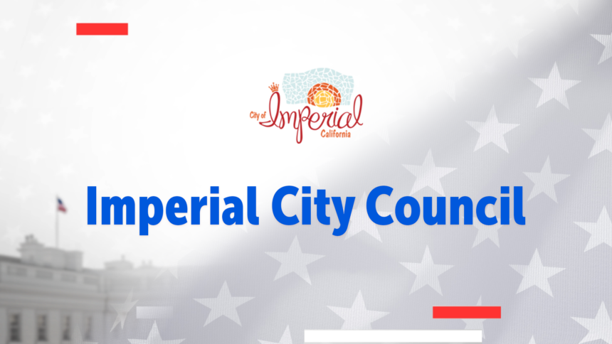 Imperial City Council
