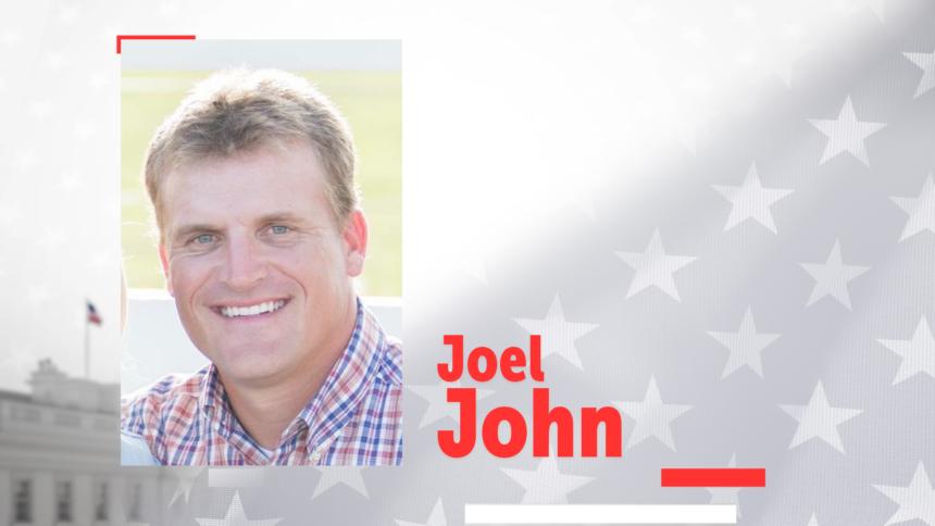 Joel John-