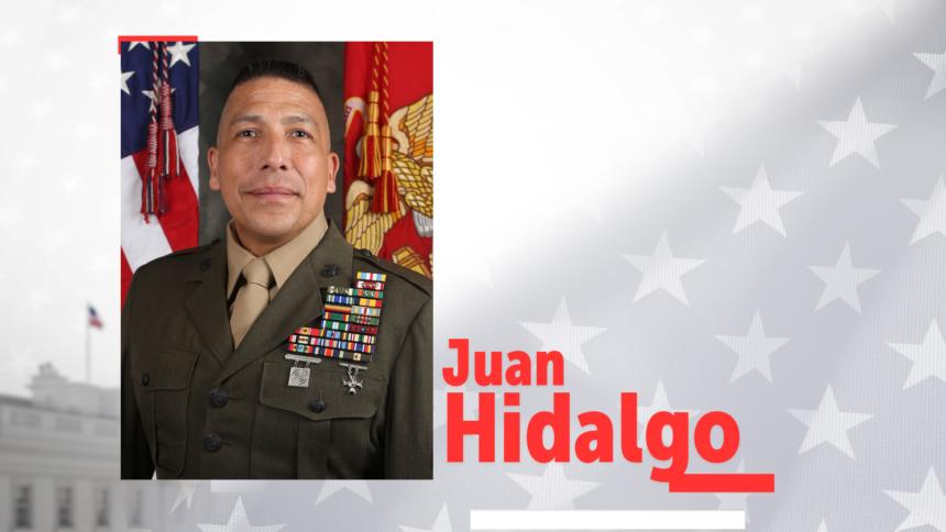 Juan Hidalgo-