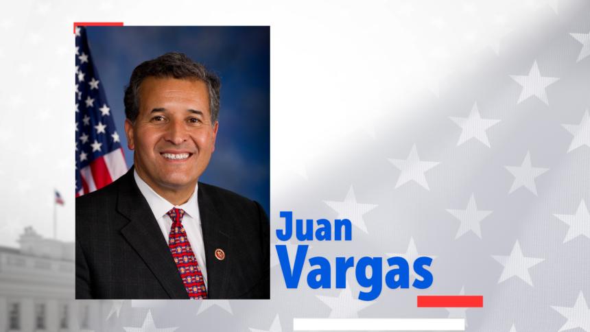 Juan Vargas-