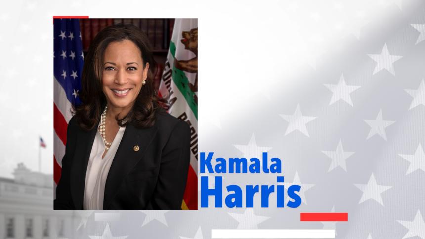 Kamala Harris-