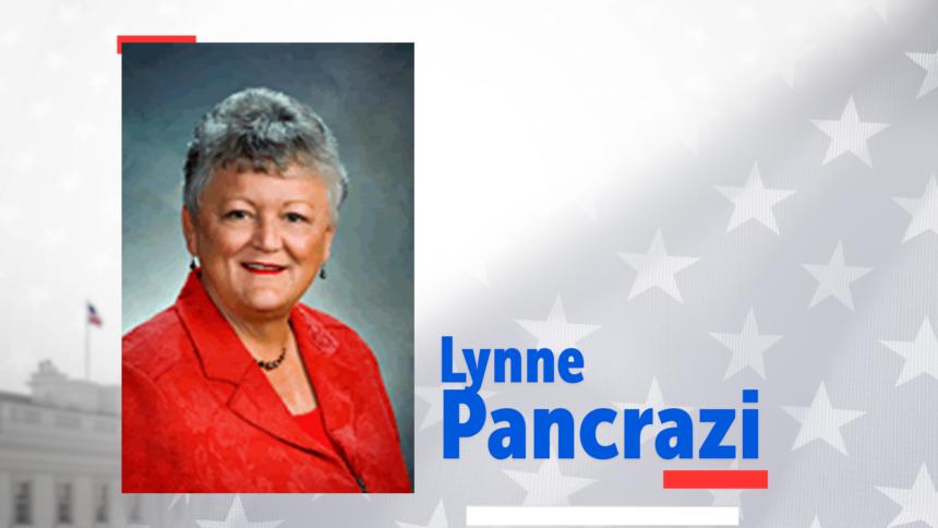 Lynne Pancrazi-