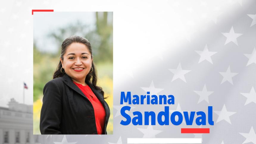 Mariana Sandoval-