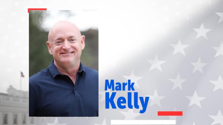 Mark Kelly-