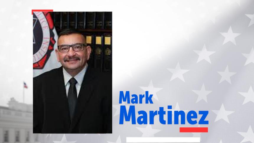 Mark Martinez-