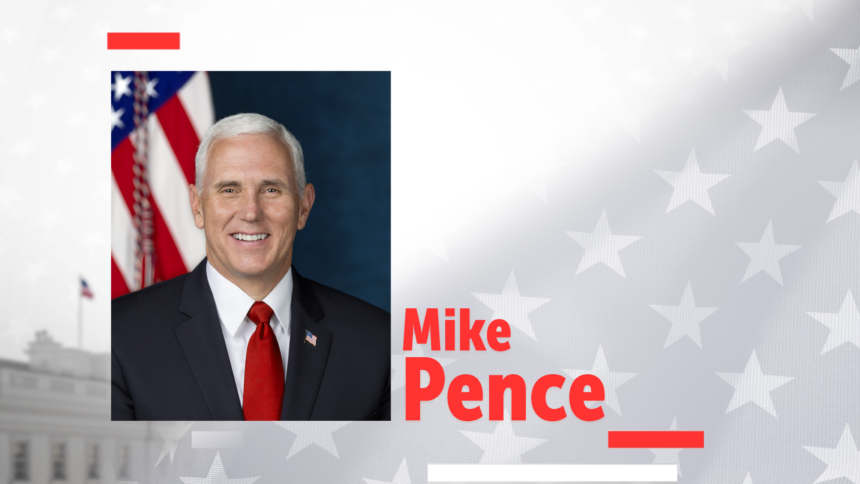 Mike Pence-