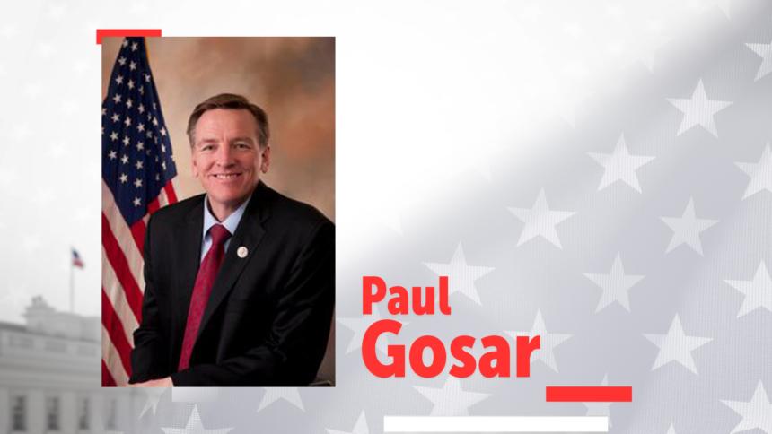 Paul Gosar-