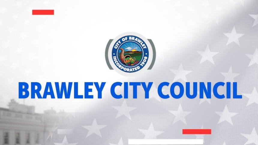 BRAWLEY CITY COUNCIL