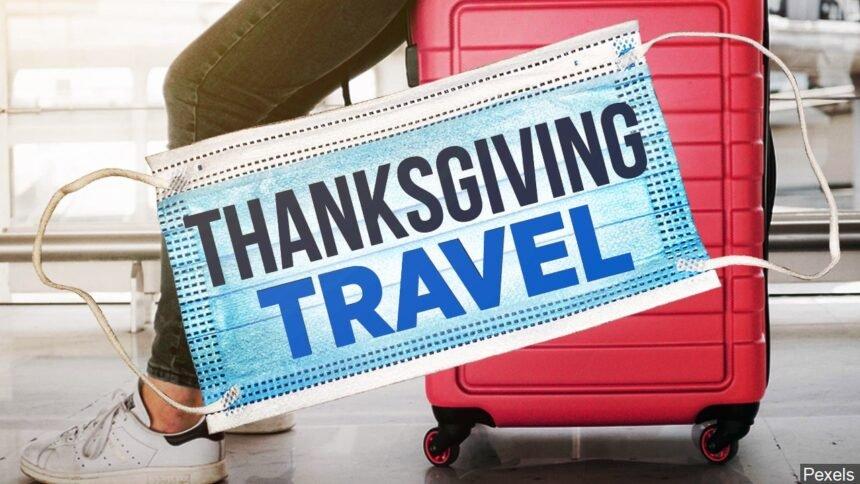 thanksgiving travel
