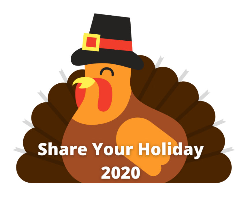 Share Your Holiday 2020
