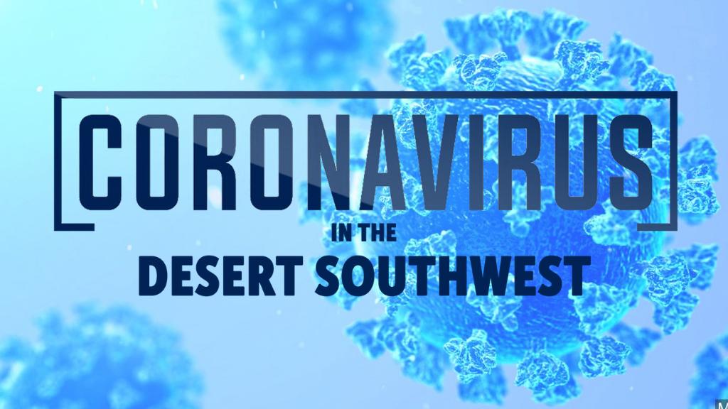 Coronavirus DSW Blue Generic