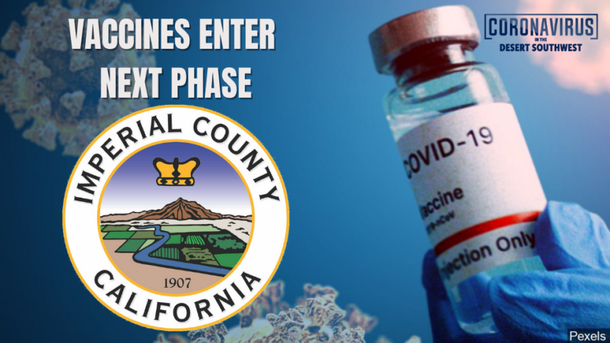 IC Vax next phase