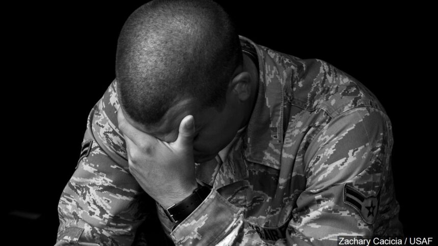 MGN Veteran Depression