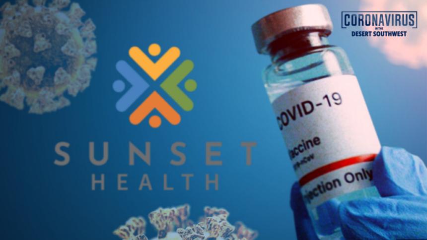 Sunset Health Vax