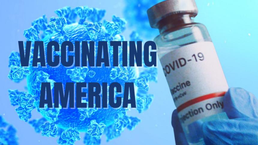 VACCINATING AMERICA