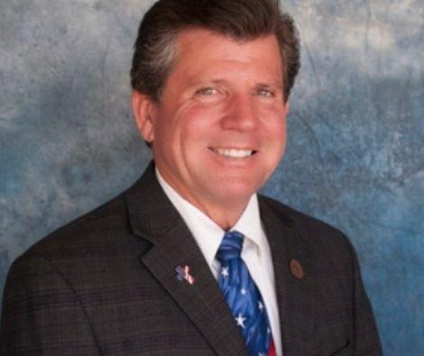 Representative Tim Dunn (R-13)
