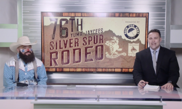 Silver Spur Rodeo