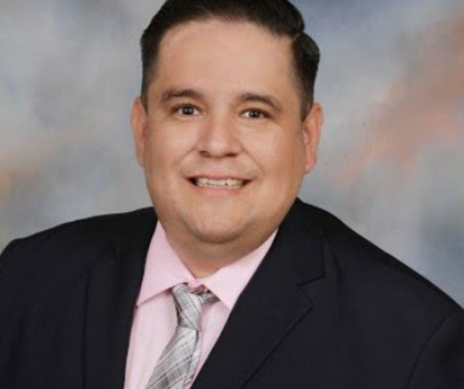 Calexico City Council Former Member and Mayor Pro Tem David Romero