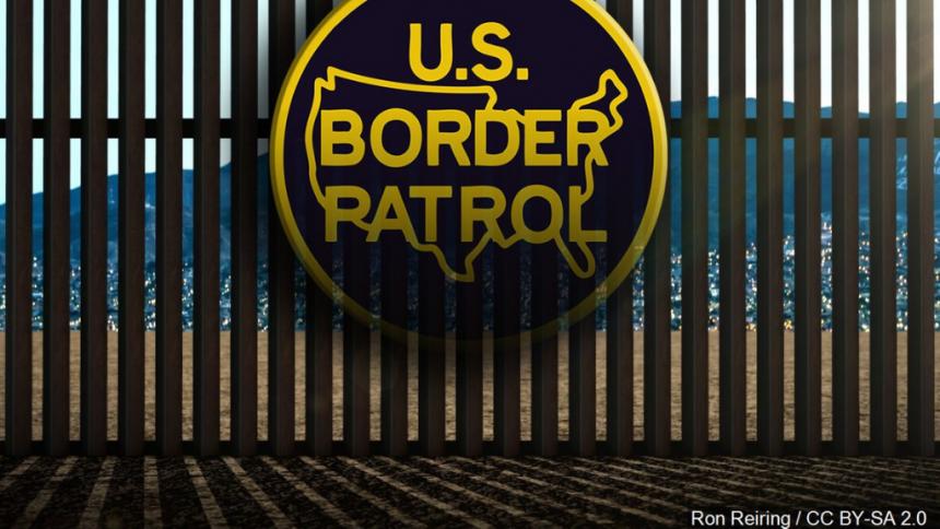 Border PatrolWall