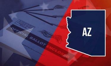 Arizona audit