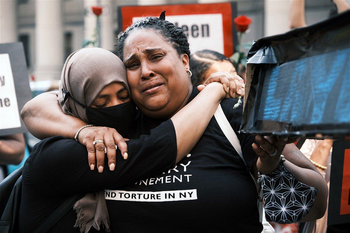 <i>Spencer Platt/Getty Images</i><br/>