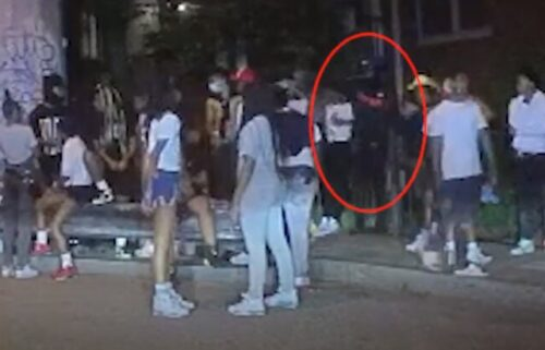 Investigators are seeking the public's help identifying a person who was involved in the shooting death of a 14-year-old boy in northwest Atlanta.