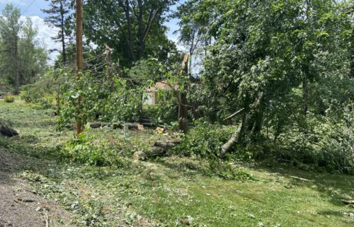 At least 5 tornadoes hit Southeastern Wisconsin this week.