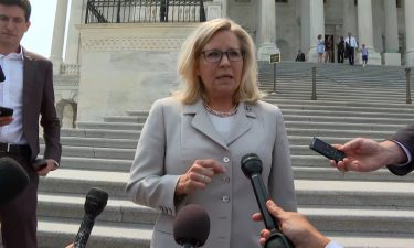 House GOP leaders are strongly signaling that they are unlikely to punish Rep. Liz Cheney for accepting Speaker Nancy Pelosi's assignment to serve on the January 6 select committee
