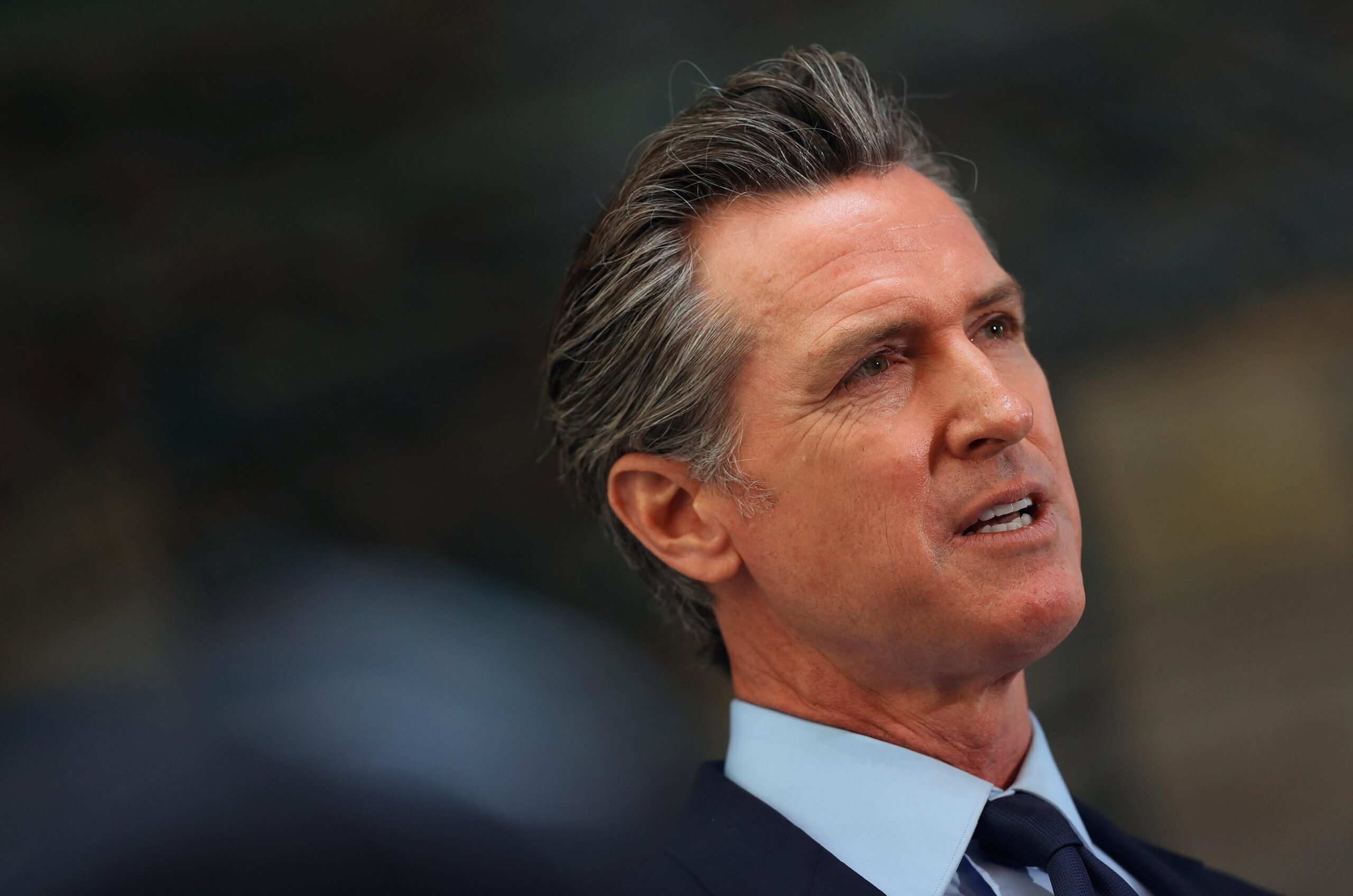 <i>Justin Sullivan/Getty Images</i><br/>California will require all state employees and health care workers to provide proof of vaccination status or get regular testing amid a surge of cases from the highly contagious Delta variant
