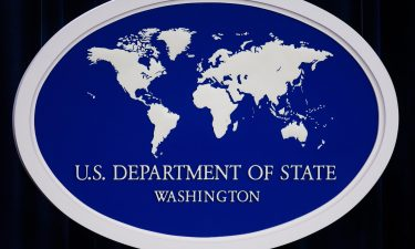 The State Department is dealing with a backlog of more than a million applications caused largely by the coronavirus pandemic.