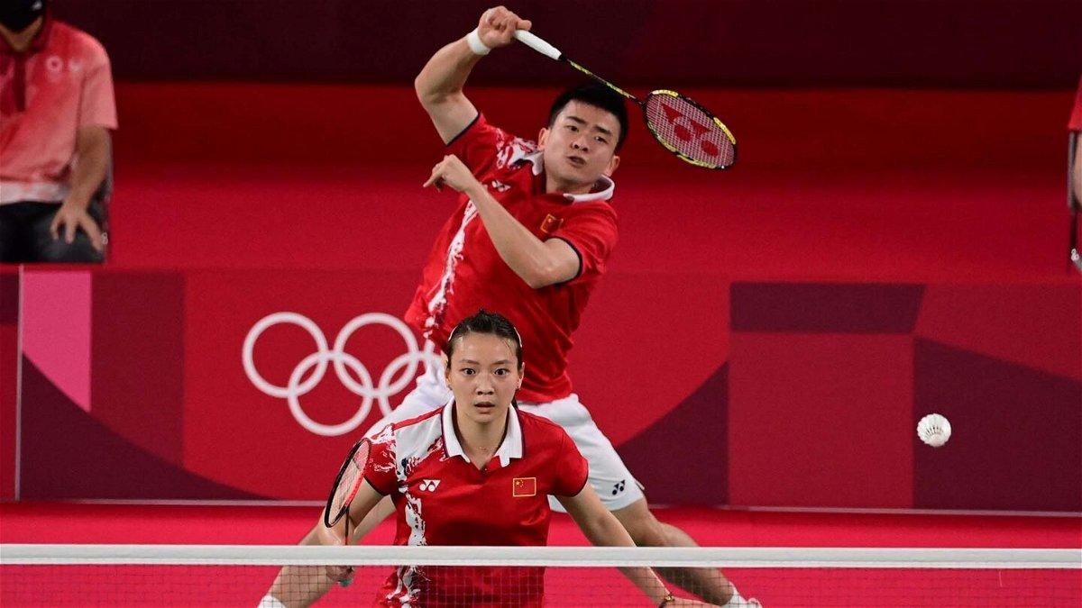China beats Hong Kong