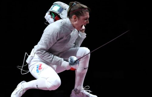 Sofia Pozdniakova adds to family legacy with gold medal win