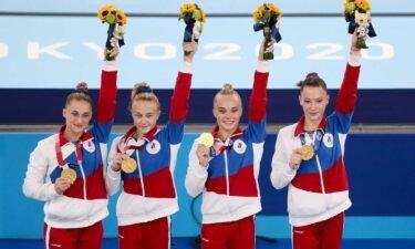 Highlights: ROC wins gold