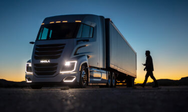 Embattled truck maker Nikola is dogged by parts shortages.