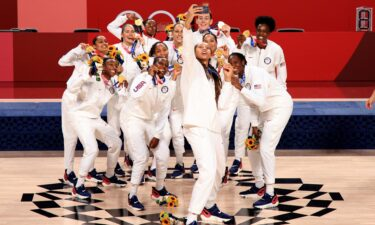Best Moments of Olympic Day 16