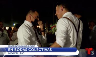 bodas colectivas Mexicali 2021